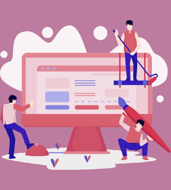Full Service E-Commerce Web Design Agency